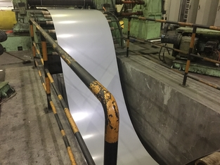 SUS445J2 1.4622 Ferritic Stainless Steel Strip Coil SUS445J1 1.4621 0.3~3.0*1250mm